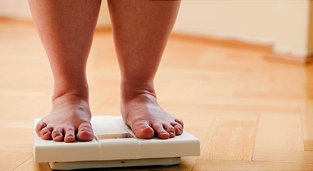 lose weight if you weigh over 200 pounds