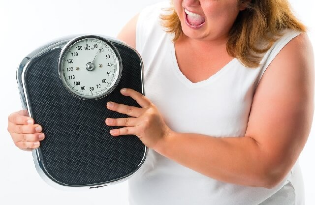 How to break weight loss plateau?